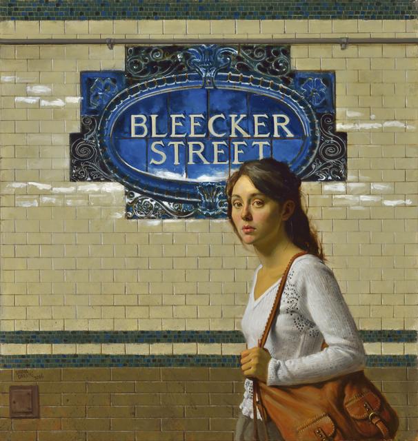 , 'Sophie - Bleecker St.,' 2016, Gallery Henoch