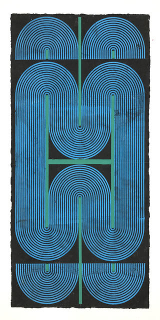 , 'Xylo.B ,' 2019, Halsey McKay Gallery