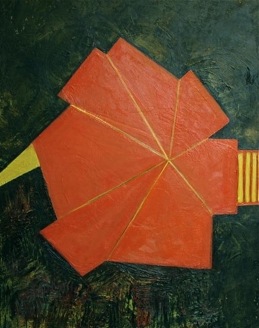 Fran Shalom, 'Jabberwocky', 2012, Mana Contemporary