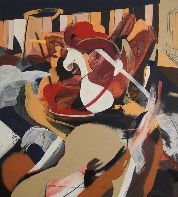, 'Gluttony,' 2016, Piermarq