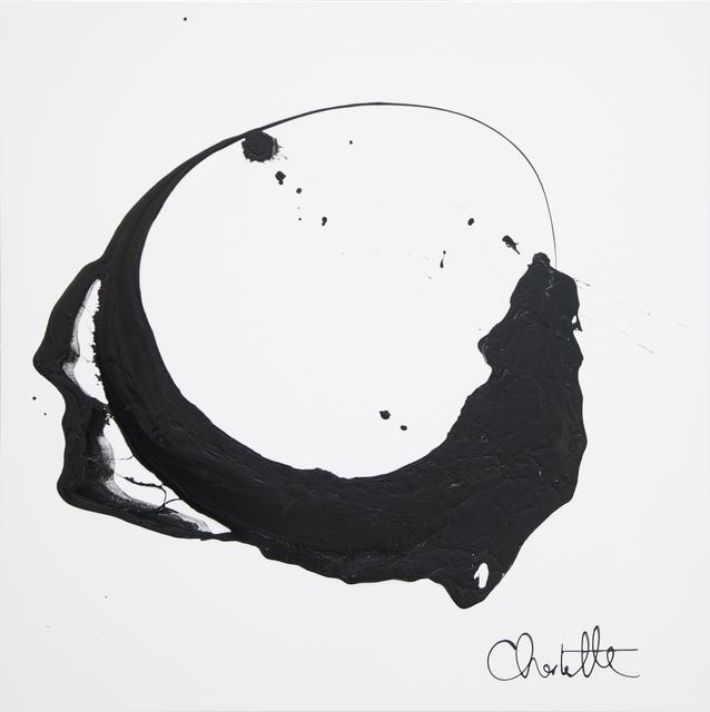 Charlotte Filbert, 'Peace in Simplicity', Painting, Oil enamel on canvas, Miller Gallery Charleston