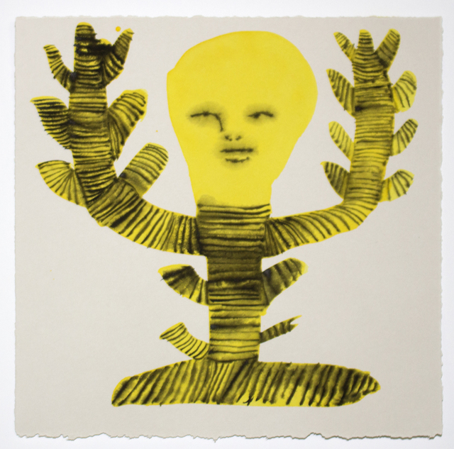 , 'Untitled,' 2017, V1 Gallery