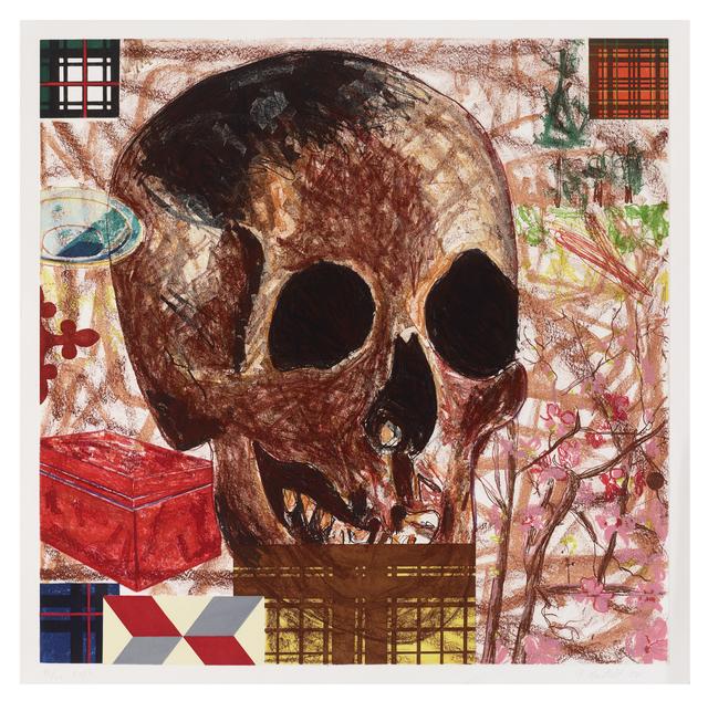 Jennifer Losch Bartlett, 'The Elements: Earth', 1992, Hiram Butler Gallery
