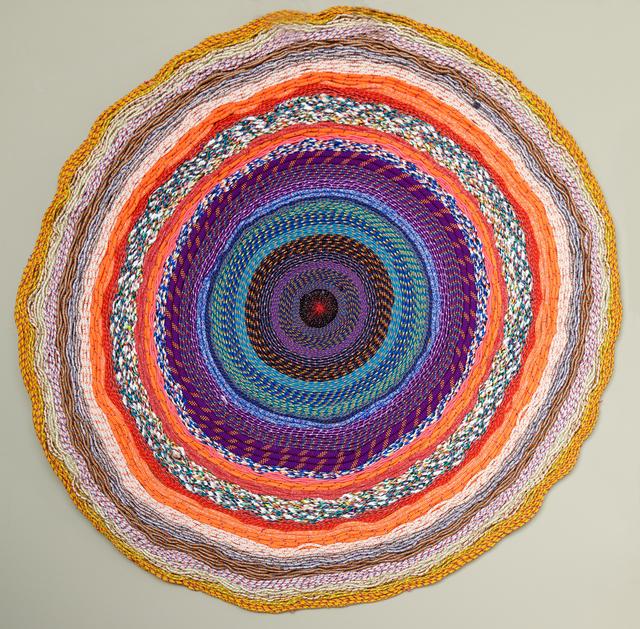 , 'Human Genome 7,' 2019, Emmanuelle G Gallery