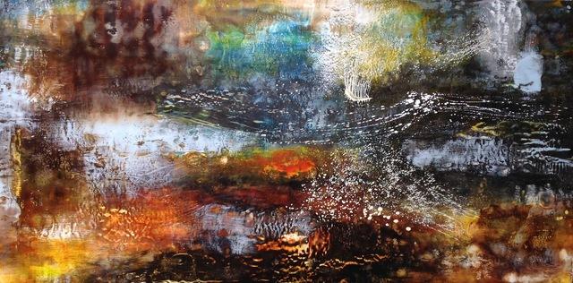, 'Vestiges,' 2015, J. Pepin Art Gallery
