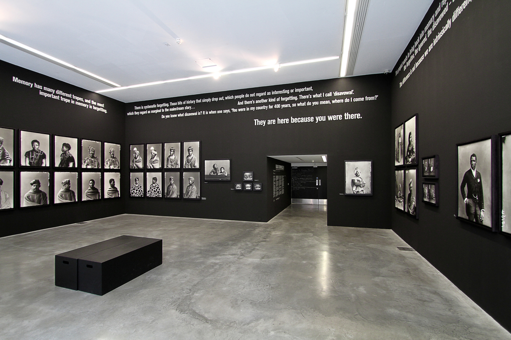 'Black Chronicles II' at Autograph, London, 12 September to 29 November 2014. Curated by Renee Mussai and Mark Sealy. Photograph by Keri-Luke Campell, Courtesy of Autograph