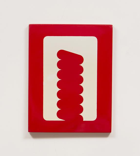 , 'Untitled,' 1968, Galeria Raquel Arnaud