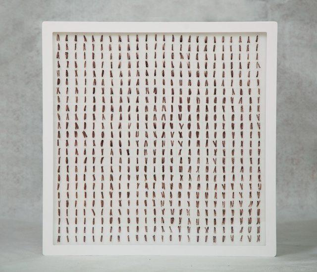 , 'Iterative Survival,' 2016, J. Yuan & Associates
