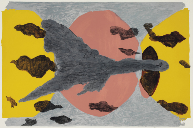 , 'Equinoxe,' 1962, Sims Reed Gallery
