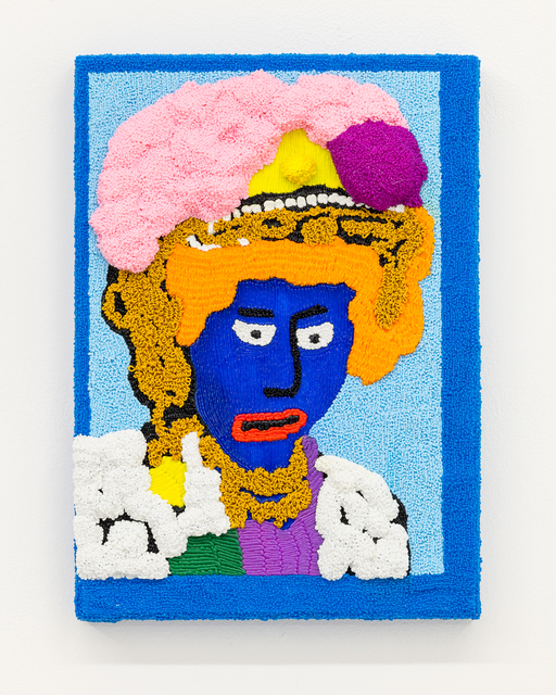 Dominic Dispirito, 'Gurrrrrrttttccchhhyaaa, sling your hook', 2018, Annka Kultys Gallery