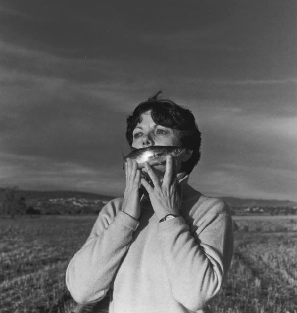 , 'Autoretrato en el Campo, Pachuca, Mexico,' 1996, ROSEGALLERY
