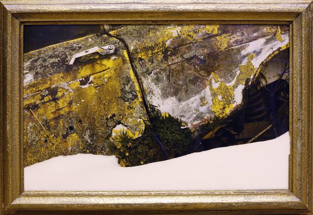 , 'Untitled ,' 2012, Galerie Nordenhake