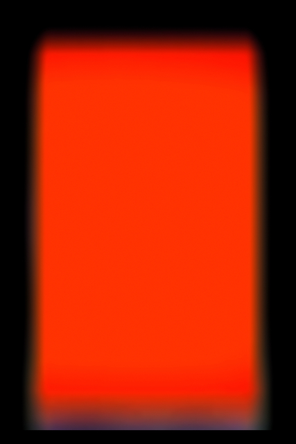 , 'Perceptual; Painting #4,' 2018, UNIX Gallery
