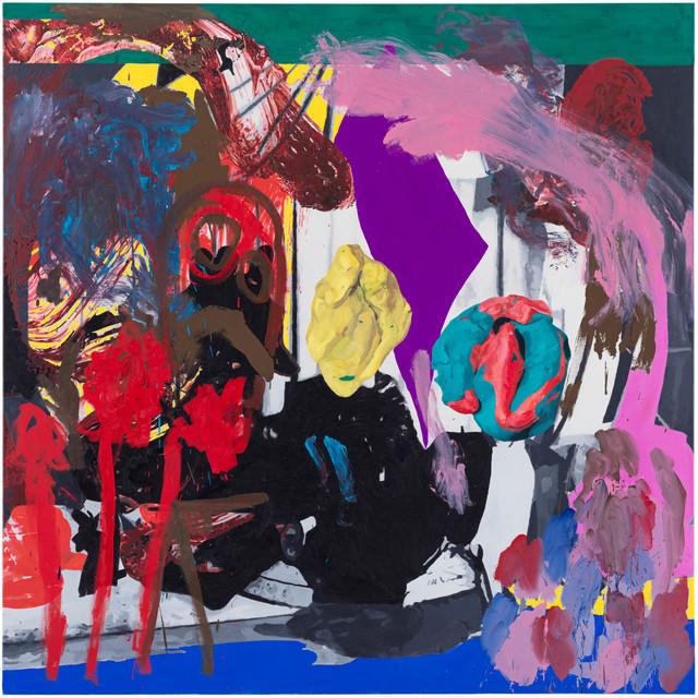 , 'Conversation piece,' 2018, Galerie Forsblom