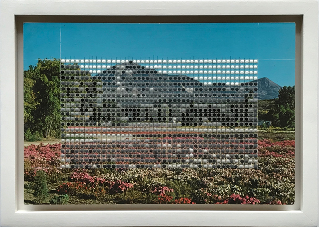 , 'Borrowed Landscapes Study No.145/CO, Paonia,' 2017, k contemporary