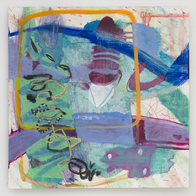 , 'Methodology,' 2016-2017, Elizabeth Harris Gallery