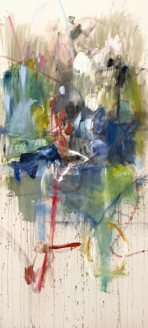Vicky Barranguet, 'Portal XII', 2020, Painting, Acrylic on canvas, Artemisa