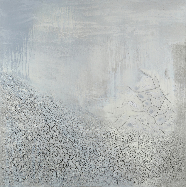 Danae Mattes, 'Interior II', 2013, Dolby Chadwick Gallery