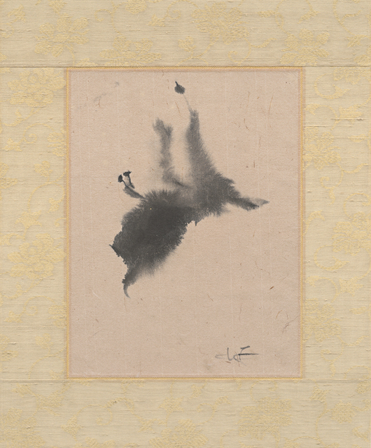 , 'A Columbine- Scent,' 2015, Artrue Gallery