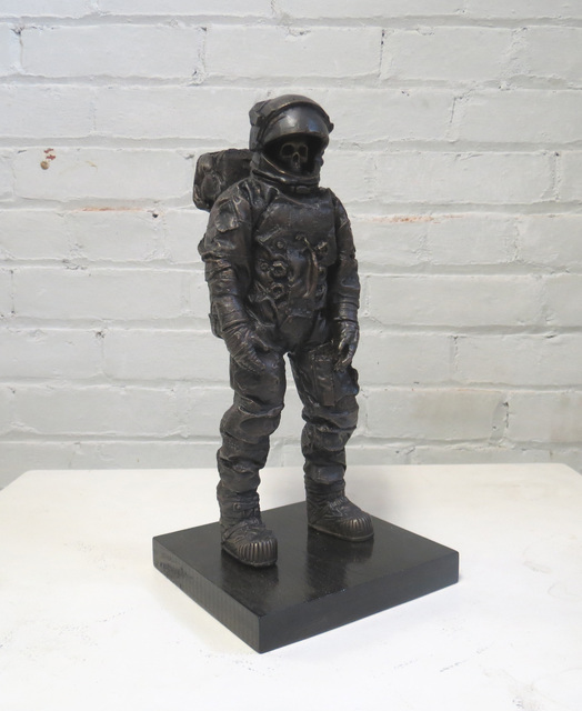 , 'Little Dead Astronaut,' 2015, Art Mûr