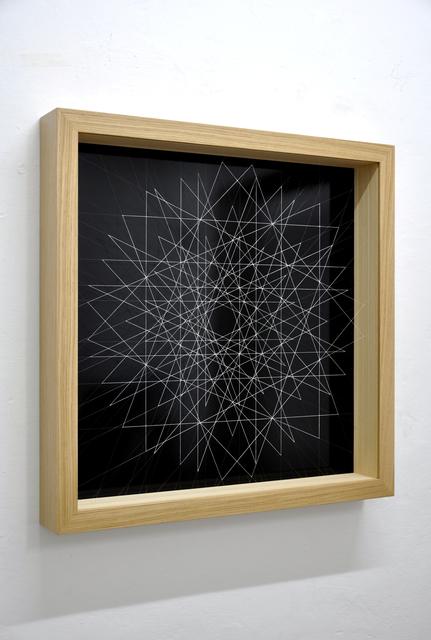 , 'Destino,' 2012, The Flat - Massimo Carasi