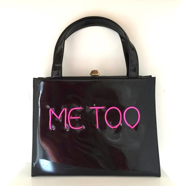 , 'Me Too,' 2018, Nancy Hoffman Gallery
