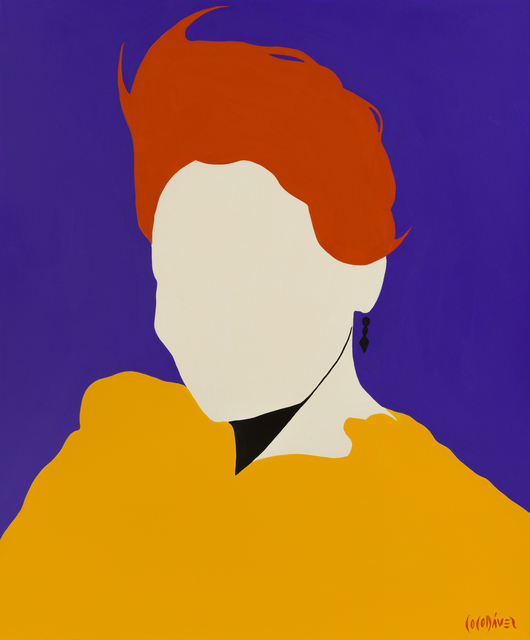 Coco Davez, 'Vivienne ', 2019, Maddox Gallery