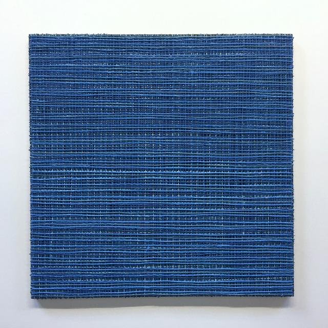 , 'Undertone,' 2018, Bau-Xi Gallery