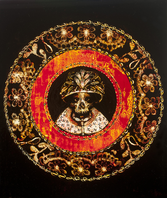 , 'Countess Elizabeth Bathory - The Hit List,' 2013, Suzanne Tarasieve