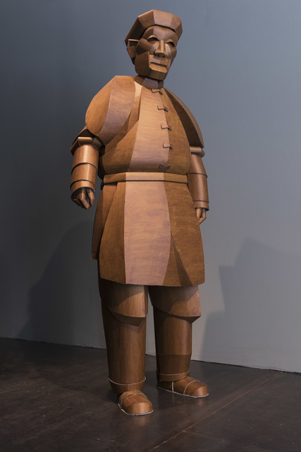 Warren King, 'Shaoxing Husband', 2019, Accesso Galleria