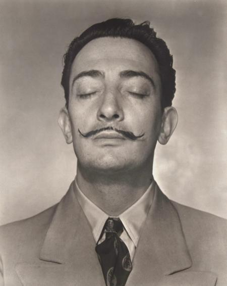 , 'Salvador Dali,' 1943, Atlas Gallery