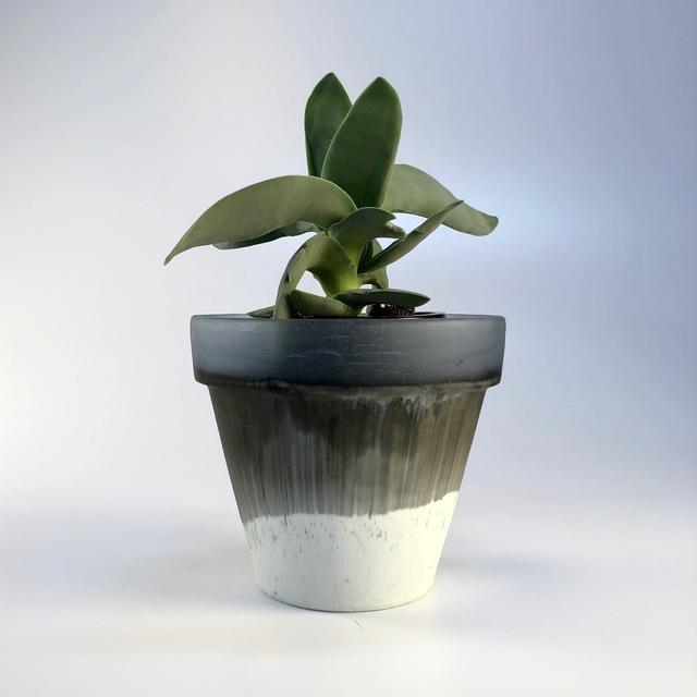 , 'Flowerpot 02,' , Bullseye Projects