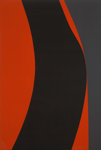 , 'Untitled,' 1966, Louis Stern Fine Arts