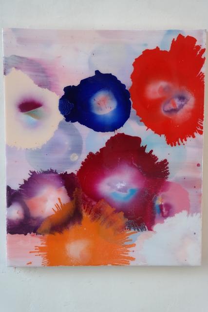 , 'Jam,' 2015, JanKossen Contemporary