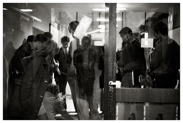 , 'El encierro (Confinement) #15,' 1968, espaivisor - Galería Visor