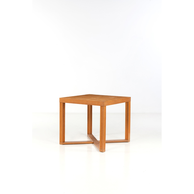 Eliel Saarinen, 'Table', Design/Decorative Art, Chêne, PIASA