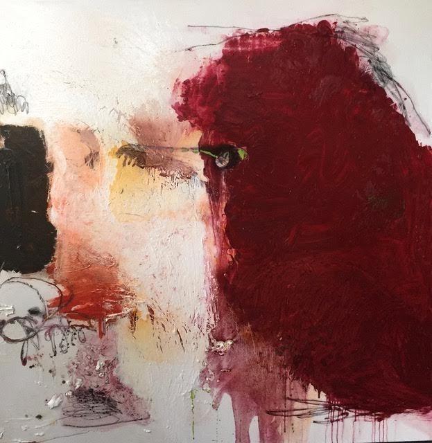 Conchita Carambano, 'The Seduction', 2019, Wentworth Galleries