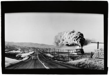 Elliott Erwitt, 'Wyoming,' 1954, Phillips: Photographs (November 2016)