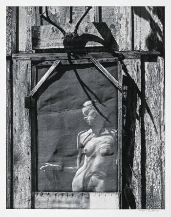 , 'Lucia,' 1956, Susan Spiritus Gallery
