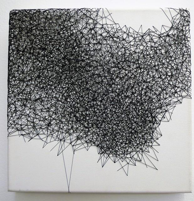 , 'Untitled,' , NF/ NIEVES FERNANDEZ