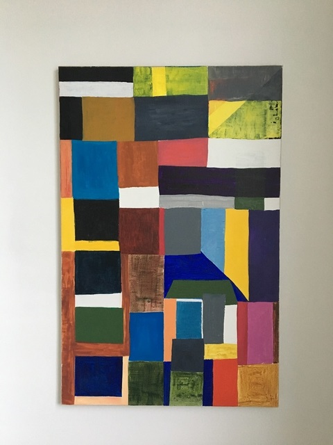 , 'Somanya,' 2017, Beardsmore Gallery