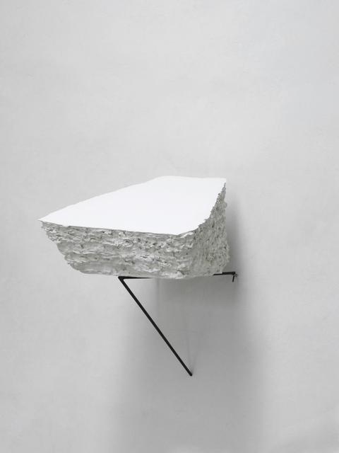 , 'Anlandung,' 2010, L21