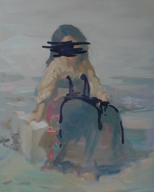 , 'Unworkability starts at 6,' 2011, Eleni Koroneou
