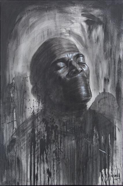 , 'En busca de fe/In search of faith,' 2018, ArteMorfosis - Cuban Art Platform