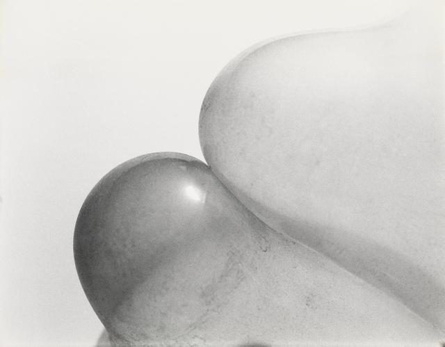 , 'Zärtliche Berührungen (Tender Touches),' 1976, Richard Saltoun