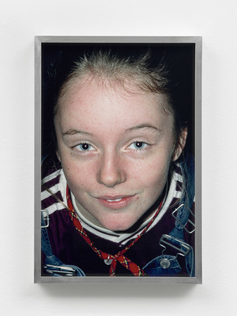 , 'Face #2,' 1994/2017, Sies + Höke