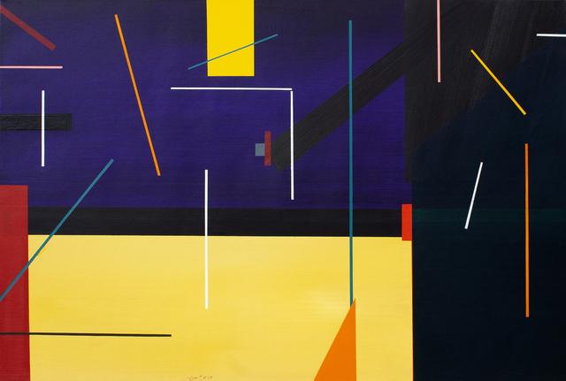 , 'The Wind and the Tide,' 2019, Ventana Fine Art