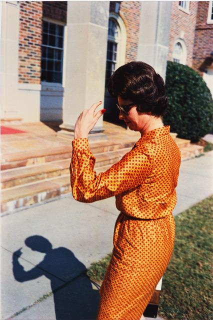 William Eggleston, 'Untitled', 1970-1973, Photography, Dye Transfer print, Dallas Collectors Club
