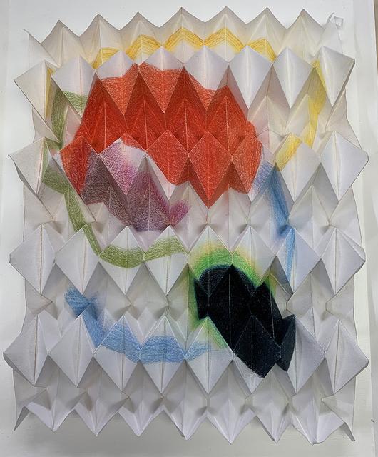 , 'Play,' 2019, Massey Klein Gallery