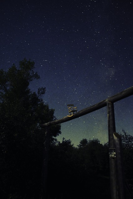, 'Night Sky (Rocking Chair),' 2014, Perrotin